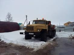 Урал. 43204-31, 14 860 куб. см., 16 240 кг.