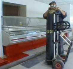 Монтаж торгового, холодильного и пищевого оборудования для магазинов,