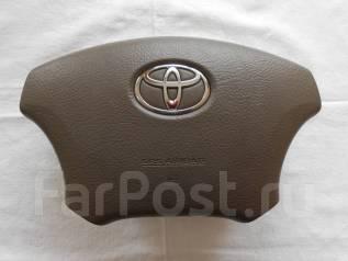Подушка безопасности. Toyota: Picnic Verso, 4Runner, Hilux, Land Cruiser Prado, Camry, Avensis Verso, Alphard Hybrid, Alphard, Highlander, Estima Hybr...