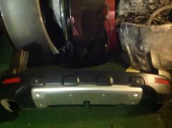 Бампер задний Honda CR-V 3 RE 2007-2012