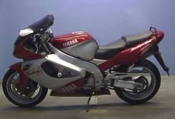 Yamaha YZF 1000. 1 000 куб. см., исправен, птс, без пробега. Под заказ