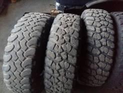 BFGoodrich Mud-Terrain T/A. Грязь MT, износ: 50%, 3 шт