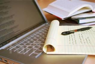 Авторские учебные работы