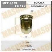 Фильтр топливный Just Drive FC-158 2339078280,2339030180,2339030350,2339030150