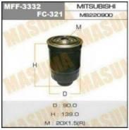 Фильтр топливный Kitto FC-226 164034U11A,1640359E0A,1N0013ZA5