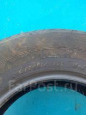 Westlake Tyres H200. Летние, 2015 год, без износа, 2 шт