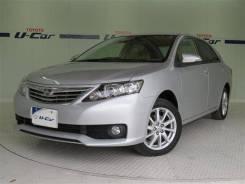 Toyota Allion. автомат, передний, 1.8, бензин, 17 тыс. км, б/п. Под заказ