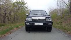 Toyota Land Cruiser. автомат, 4wd, 4.7 (235 л.с.), бензин, 234 000 тыс. км