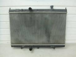 Радиатор охлаждения двигателя. Nissan X-Trail, T32. Под заказ