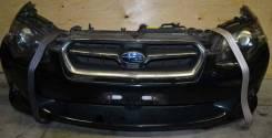 Ноускат. Subaru Legacy, BL, BL5, BLE, BP, BL9, BP5