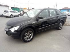 SsangYong Actyon Sports. автомат, 4wd, 2.0, дизель, 92 000 тыс. км