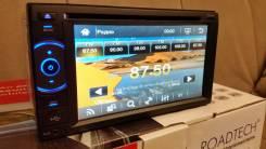 Авто магнитола SD /TV/USB, DVD, MP3/блютуз 182-104мм. Под заказ