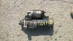 Стартер. Suzuki Escudo, TD02W, TA52W, TA51W, TD11W, TD32W, TA31W, TA11W, TD51W, TA02W, TD62W, TD61W, TD31W, TD52W, TL52W Двигатель H20A