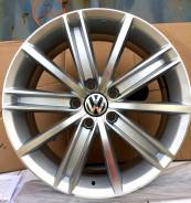 Новые R18 5/112 VW. 7.5x18, 5x112.00, ET42, ЦО 57,1мм. Под заказ