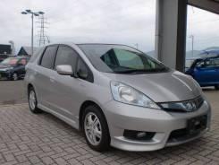 Honda Fit Shuttle. вариатор, передний, 1.3, бензин, 34 000 тыс. км, б/п. Под заказ
