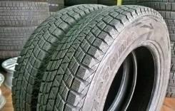 Bridgestone Blizzak DM-V1. Всесезонные, износ: 5%, 2 шт