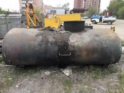 ГАЗ. Навесное и дополнительное оборудование бочки под гсм воду канализацыю