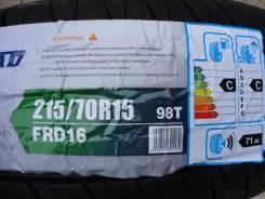 Farroad FRD16. Летние, 2017 год, без износа, 4 шт