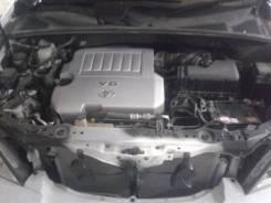 Двигатель в сборе. Toyota Harrier, GSU30W, GSU30 Двигатель 2GRFE