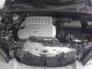 Двигатель в сборе. Toyota Harrier, GSU30 Двигатель 2GRFE