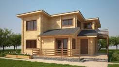 Архитектурный проект Вашего загородного дома
