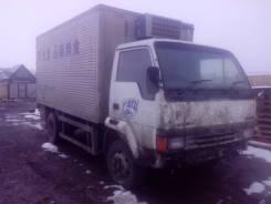 Mitsubishi. Продаетсся грузовик митсубиши фусо, 7 500 куб. см., 5 000 кг.
