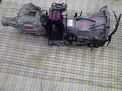 Автоматическая коробка переключения передач. Toyota Lite Ace Noah, SR40G, SR40, SR50, SR50G Двигатель 3SFE