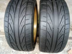 Dunlop Direzza DZ101. Летние, 2012 год, износ: 30%, 2 шт