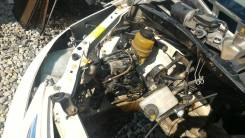 Блок abs. Toyota Estima, MCR40, MCR40W Двигатель 1MZFE