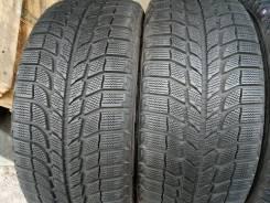 Michelin Latitude X-Ice. Зимние, без шипов, износ: 10%, 2 шт