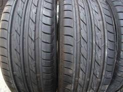 Bridgestone Ecopia EX10. Летние, износ: 10%, 4 шт