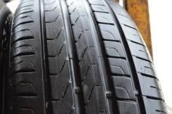 Pirelli P7. Летние, 2013 год, износ: 5%, 2 шт