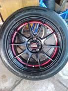 Комплект колёс. 6.5x16 5x100.00 ET48 ЦО 56,1мм.