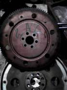 Маховик. Toyota Corolla Двигатель 2NZFE