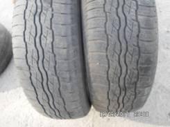 Bridgestone Dueler H/T. Летние, износ: 70%, 2 шт