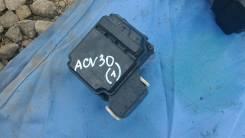 Блок abs. Toyota Camry, ACV30 Двигатель 2AZFE