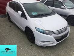 Honda Insight. ZE2, LDA