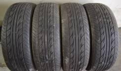 Dunlop SP Sport LM704. Зимние, без шипов, 2010 год, износ: 5%, 4 шт