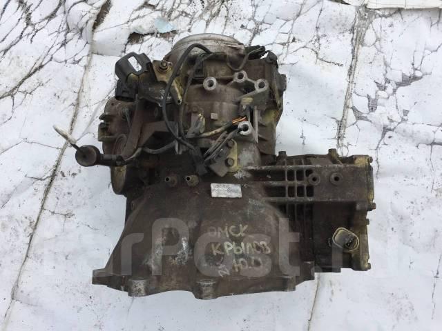 АКПП. Mitsubishi Debonair, S22A Двигатель 6G72