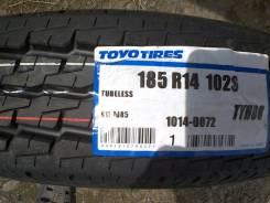 Toyo H08, 185R14C