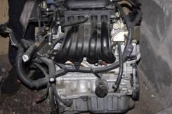 Двигатель в сборе. Nissan Micra Nissan Sunny, AK12 Nissan March, AK12 Nissan AD Двигатель CR12DE