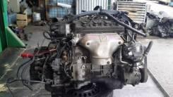 Двигатель в сборе. Honda Accord, CF6 Двигатель F23A. Под заказ