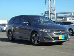 Honda Stream. автомат, передний, 1.8, бензин, б/п. Под заказ