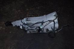 Автоматическая коробка переключения передач. Nissan: Stagea, Crew, Hypermini, Leopard, Safari, Cefiro, Rasheen, Laurel, Skyline Двигатель RB20E