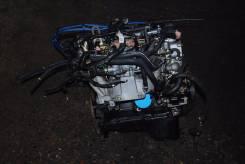 Двигатель в сборе. Nissan: Pulsar, Presea, NX-Coupe, Lucino, Silvia, Sunny RZ-1, Rasheen, Wingroad, Laurel Spirit, Langley, Sunny California, AD-MAX W...