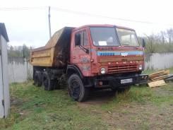 Камаз 55111. Продаётся грузовик , 10 000 куб. см., 13 000 кг.