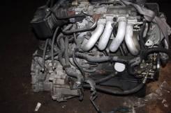 Двигатель в сборе. Nissan: Wingroad, Bluebird, Primera Camino, Bluebird Sylphy, Tino, Expert, Pino, Avenir, Primera, AD, Almera Двигатели: QG18DE, QG1...