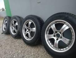 Dunlop. x17, 5x114.30