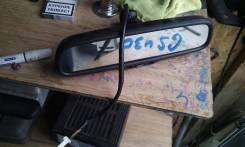 Зеркало заднего вида салонное. Lexus: GS460, GS300, GS430, GS450h, GS350 Двигатель 3UZFE