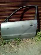 Дверь передняя L, Audi A4, левая